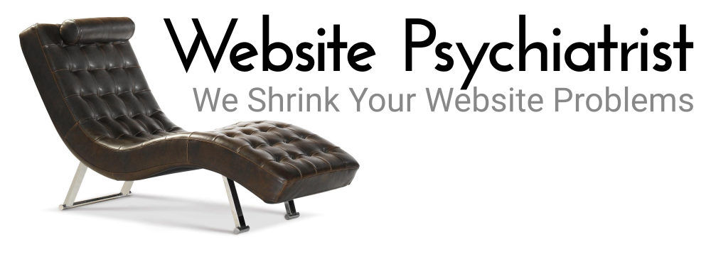 Website Psychiatrist